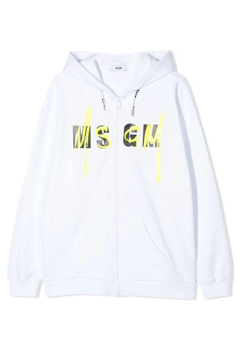 MSGM KIDS  MSGM KIDS | Sweatshirts | 022080001