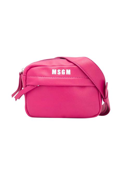 MSGM KIDS BAG MSGM KIDS | Bags | 022138044