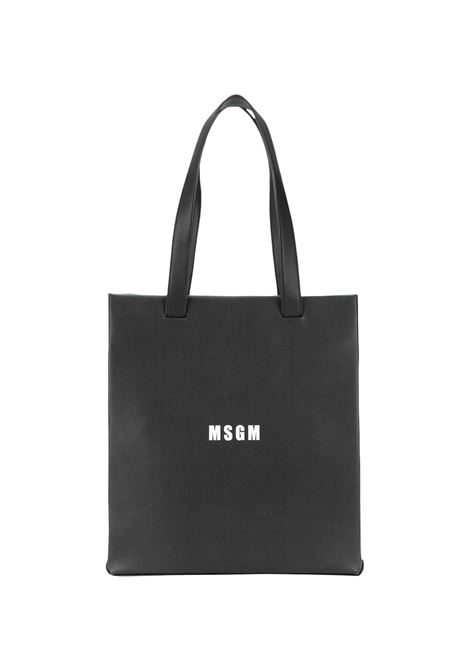 MSGM KIDS SHOULDER BAG MSGM KIDS | Bags | 022139110