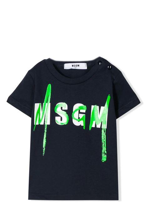 MSGM KIDS  MSGM KIDS | T-shirt | 023925060