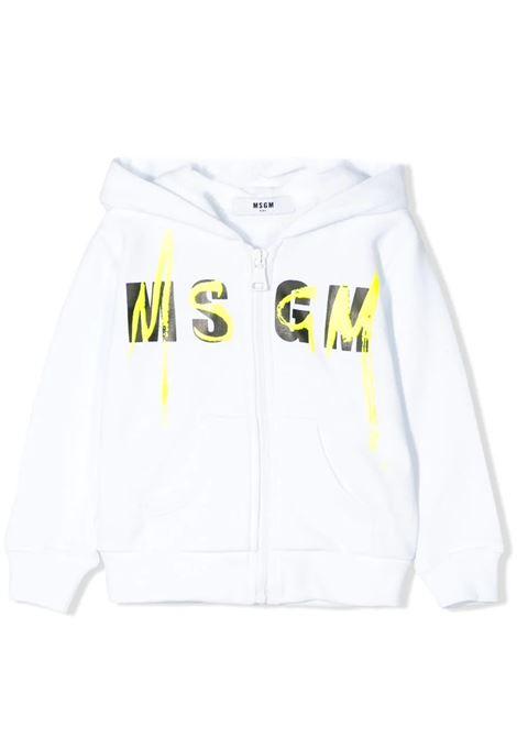 MSGM KIDS MSGM KIDS | Felpa | 023927001