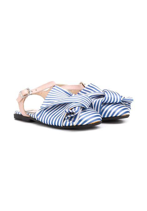 N°21 KIDS SANDALS N°21 KIDS   Balletshoes   5462301