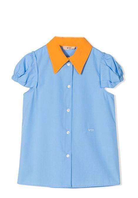 N°21 KIDS  N°21 KIDS | Shirt | N21473-N0055-N21C19F0N804