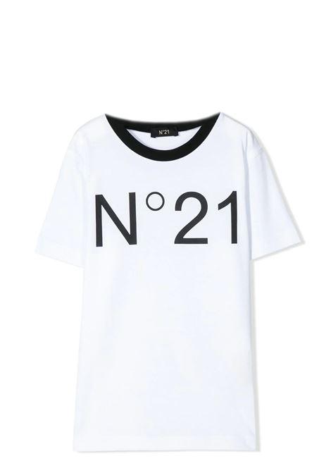 N°21 KIDS  N°21 KIDS | T-shirt | N21491-N0032-N21T25M0N100