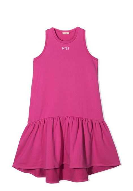 N°21 KIDS  N°21 KIDS | Dress | N214AC-N0005-N21D22FT0N304
