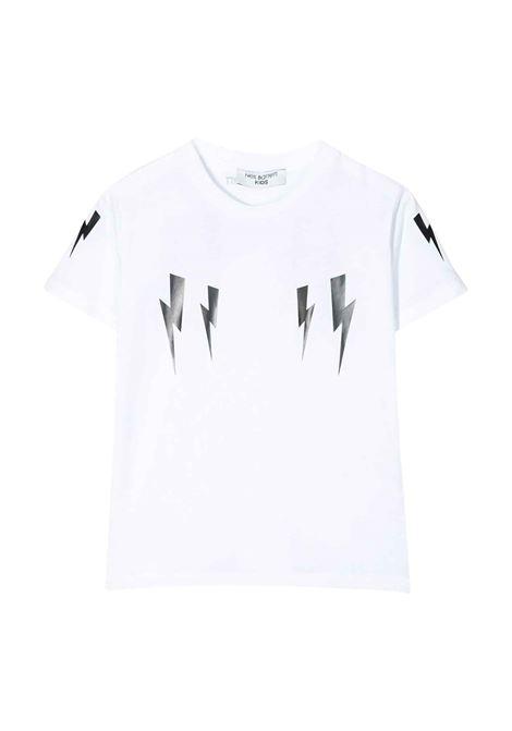 NEIL BARRETT KIDS T-SHIRT NEIL BARRETT KIDS | T-shirt | 024230T001