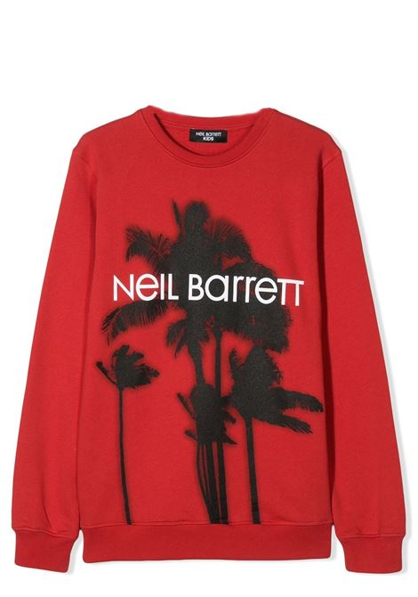 NEIL BARRETT KIDS NEIL BARRETT KIDS | Felpe | 024297040