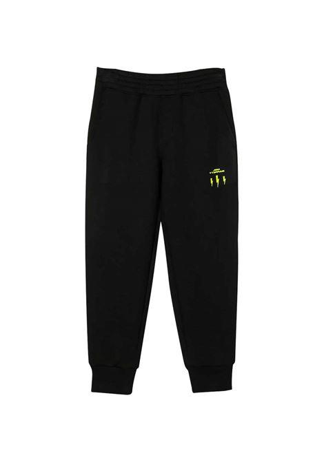 NEIL BARRETT KIDS TROUSERS  NEIL BARRETT KIDS | Trousers | 024395T110