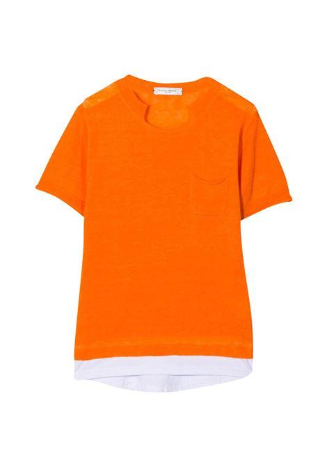 PAOLO PECORA KIDS PAOLO PECORA KIDS | T-shirt | PP210006