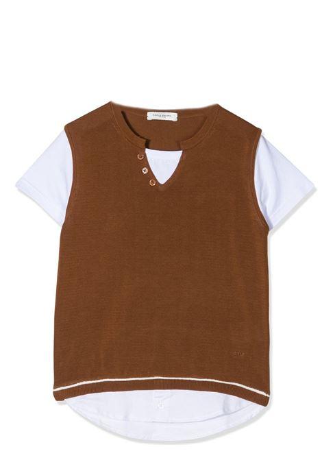 PAOLO PECORA  PAOLO PECORA KIDS | T-shirt | PP210407