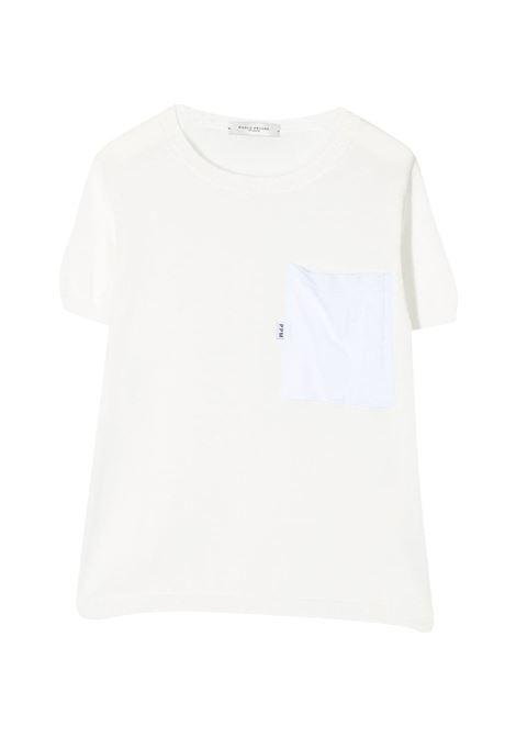 PAOLO PECORA KIDS PAOLO PECORA KIDS | T-shirt | PP211602