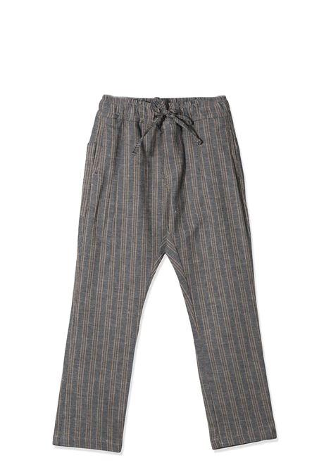 PAOLO PECORA KIDS  PAOLO PECORA KIDS | Trousers | PP231803