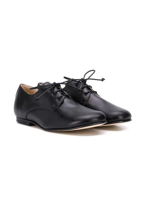 LACE-UP SHOES PROSPERINE | Balletshoes | D17203
