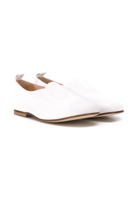 ELASTICATED PANEL BALLERINAS PROSPERINE | Shoes | T08101