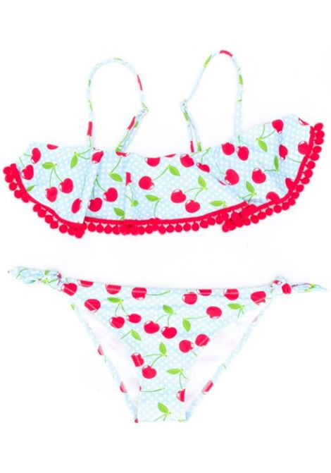 SAINT BARTH KIDS  Saint barth kids | Swimsuits | CAROLINECPAL31