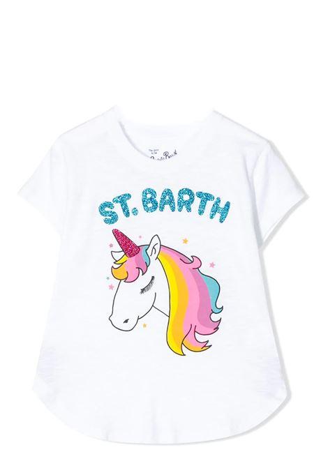 MC2 SAINT BARTH KIDS Saint barth kids | T-shirt | EMMAUNSH01