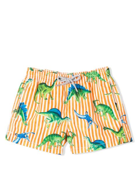 SAINT BARTH KIDS  Saint barth kids | Swimsuits | JEAN PRINTEDSAPL81