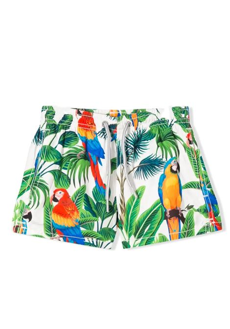 MC2 SAINT BARTH KIDS Saint barth kids | Swimsuits | JEAN PRINTEDTMACA01