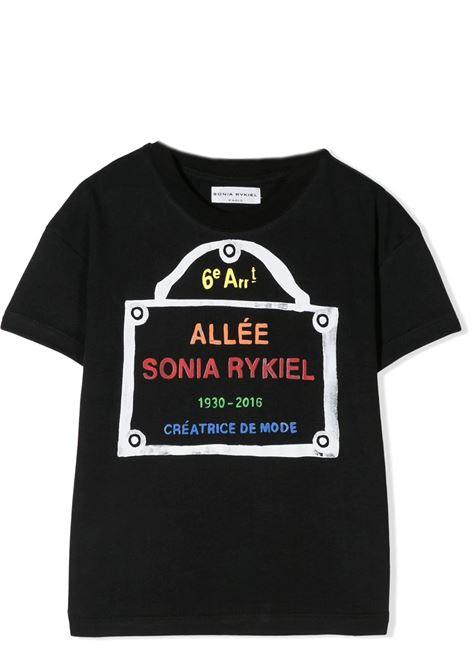 SONIA RYKIEL ENFANT SONIA RYKIEL PARIS | T-shirt | 20S1TS09P001