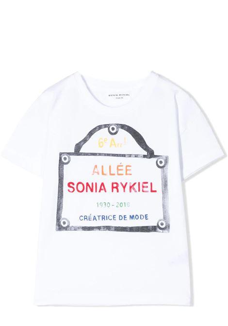 SONIA RYKIEL ENFANT SONIA RYKIEL PARIS | T-shirt | 20S1TS09P002