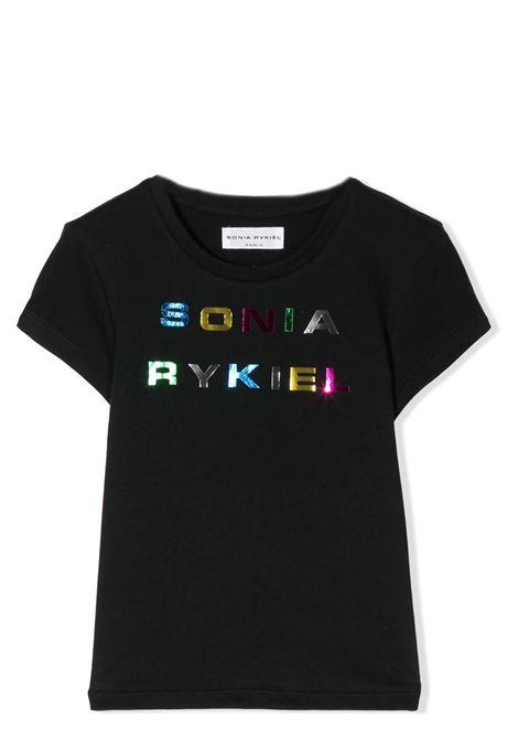SONIA RYKIAL ENFANT SONIA RYKIEL PARIS | T-shirt | 20S1TS20P001