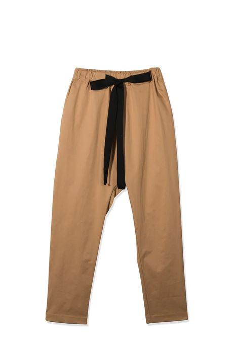 UNLABEL UNLABEL KID | Pantaloni | CARMEL-1VV