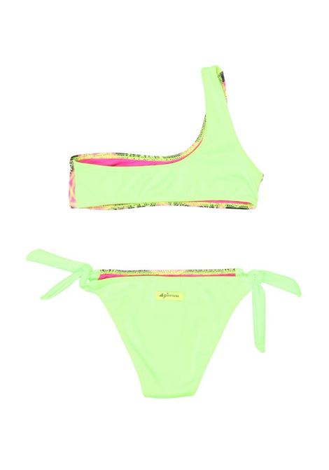 Two-piece girl's swimsuit 4GIVENESS KIDS | FGBG0829200