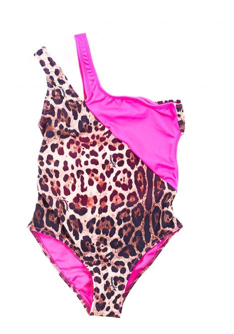 Girl's one-piece swimsuit 4GIVENESS KIDS | FGBG0836200