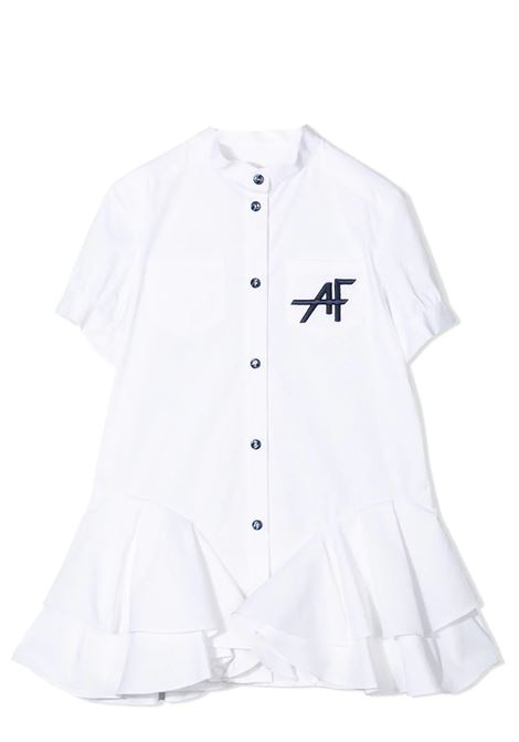 SHIRT DRESS ALBERTA FERRETTI JUNIOR | Dress | 027435002