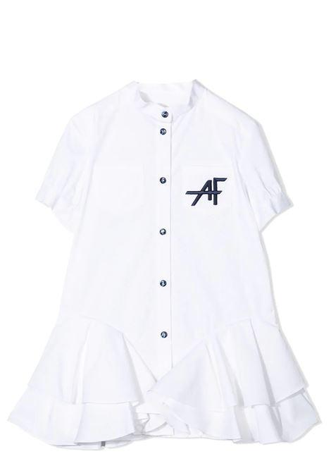 SHIRT DRESS ALBERTA FERRETTI JUNIOR | Dress | 027435T002