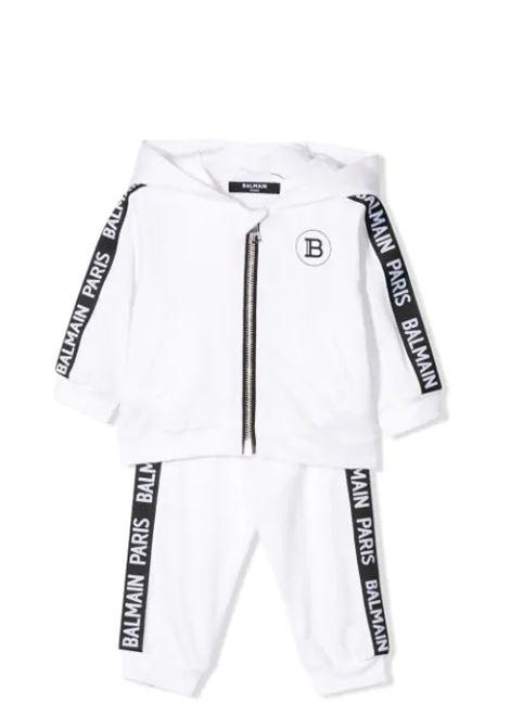TRACKSUIT BALMAIN KIDS | Suits | 6M4800 ME110100NE