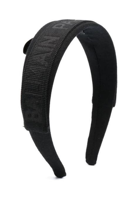 HEADBAND WITH LOGO BALMAIN KIDS | Hairbands | 6O0044 OB690930