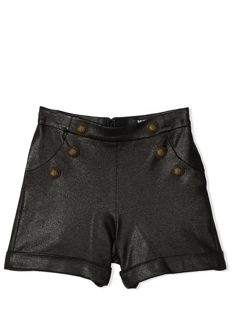 SHORTS WITH BUTTONS  BALMAIN KIDS | Short | 6O6099 OB020T930