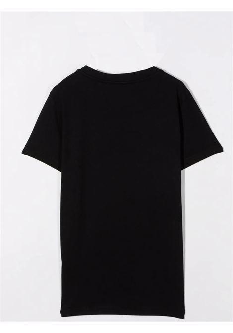 T-shirt with print BALMAIN KIDS | 6O8211 OX390930BC