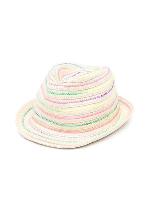 HAT WITH CONTRASTING SEAMS BILLIEBLUSH KIDS | Hats | U11078Z41