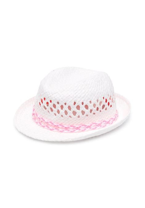 White openwork hat BILLIEBLUSH KIDS | Hats | U1108010B