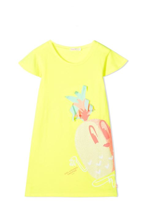 DRESS MODEL T-SHIRT WITH PRINT BILLIEBLUSH KIDS | Dress | U12625599