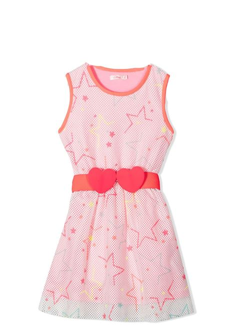 FANTASY DRESS WITH BELT BILLIEBLUSH KIDS | Dress | U12646Z40