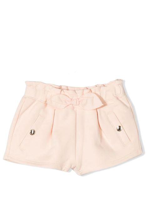 SHORTS CON FIOCCO CHLOE' KIDS | Shorts | C0418645F