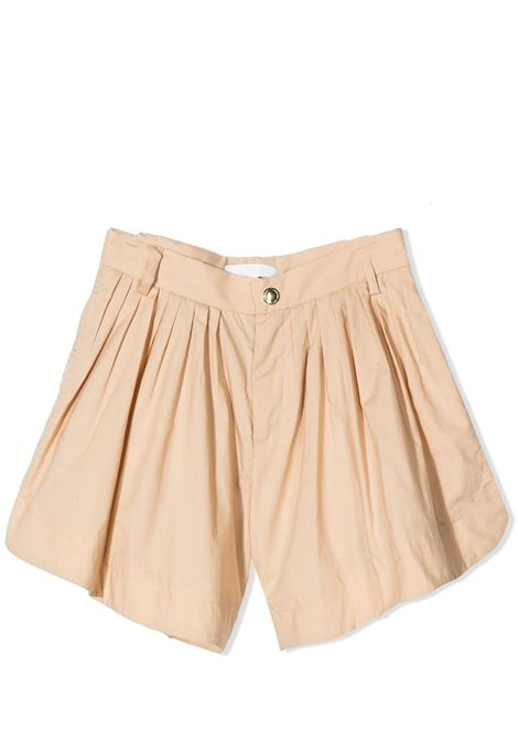 BERMUDA WITH DOUBLE FOLD CHLOE' KIDS | Short | C14651276