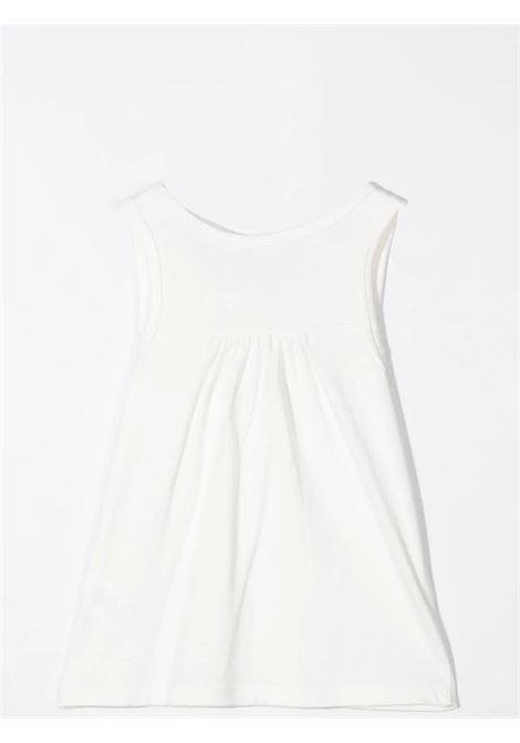 TOP WITH PAILLETTES CHLOE' KIDS | C15B76117