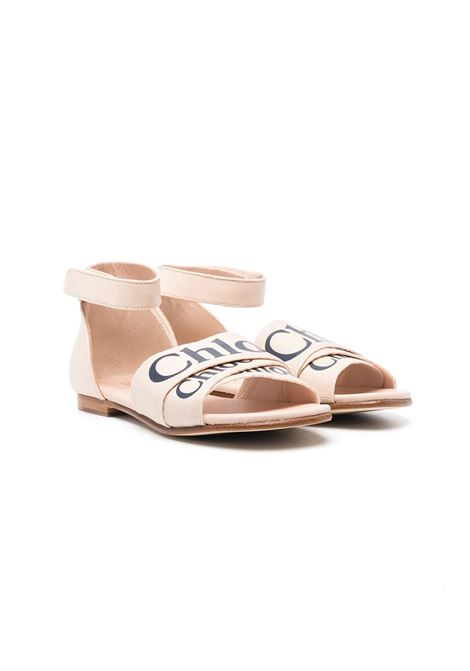 OPEN TOE SANDAL CHLOE' KIDS | Sandals | C1912845F