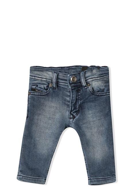SLIM-FIT JEANS  DIESEL KIDS | Jeans | 00K266-KXB7TK01