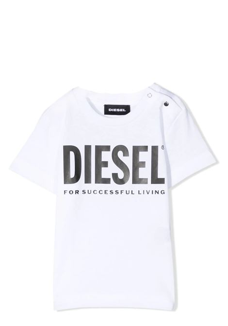 PRINT T-SHIRT DIESEL KIDS | T-shirt | K00052-00YI9K100