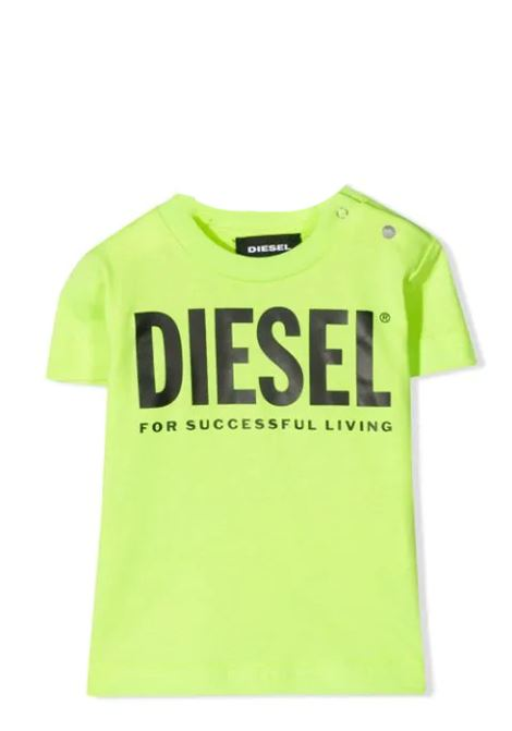 PRINT T-SHIRT  DIESEL KIDS | T-shirt | K00052-00YI9K51B