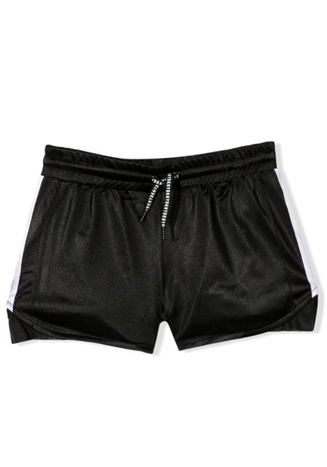 SHORTS CON STAMPA DKNY KIDS | Shorts | D34A1709B