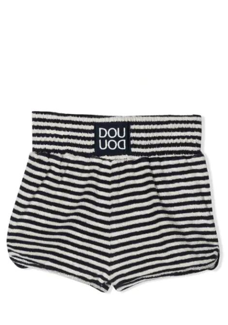 STRIPED SHORTS DOUUOD JUNIOR | Short | FC24 35110755