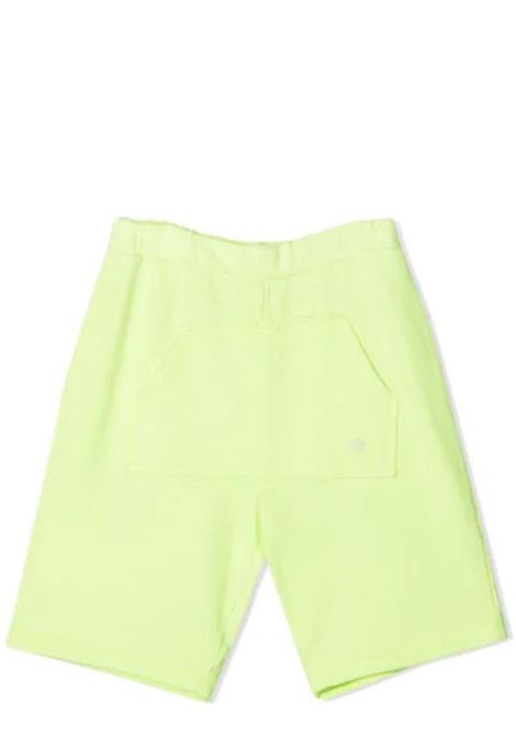 SPORTS BERMUDA WITH POCKET DOUUOD JUNIOR | Trousers | FC51 2209TF185