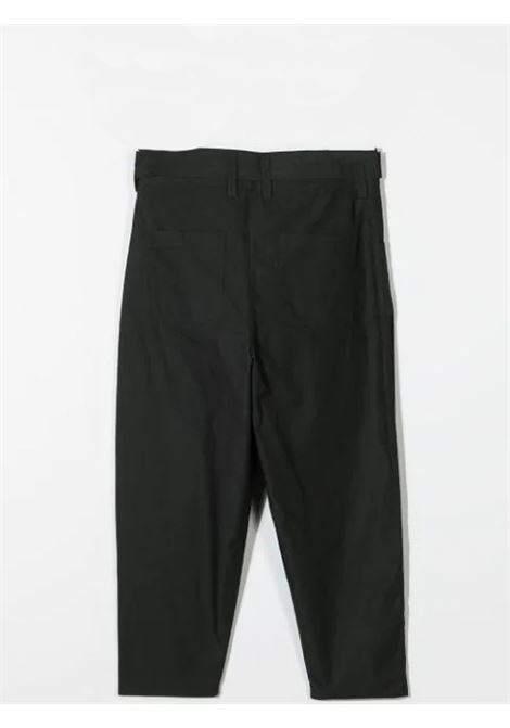 STRAIGHT TROUSERS DOUUOD JUNIOR | PA03 0300T0994