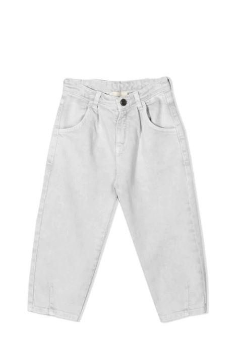 JEANS SLIM DOUUOD JUNIOR | Pantaloni | PA05 2520T0222